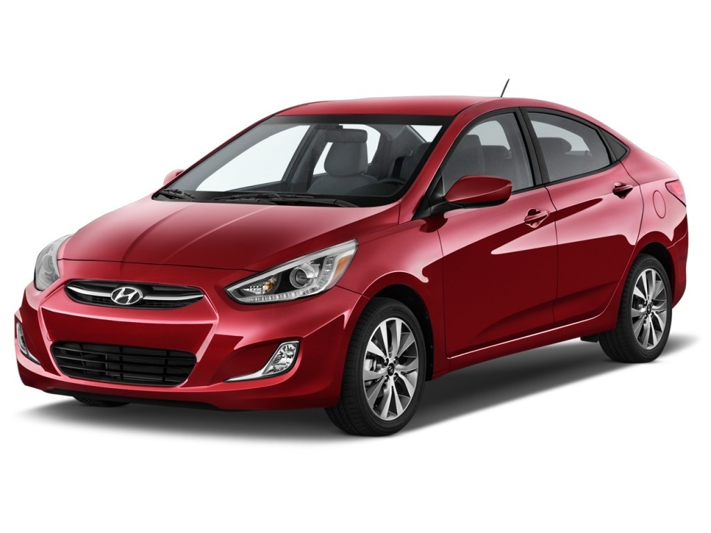 Hyundai Accent 2014 Service Workshop Repair Manual