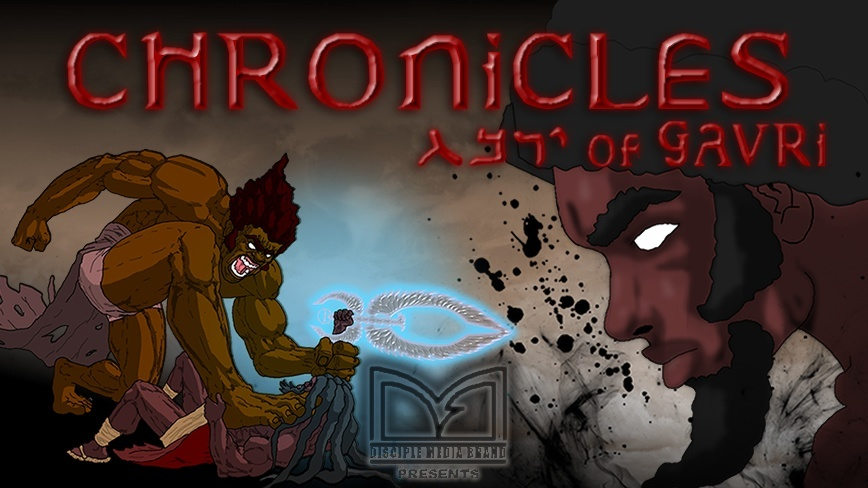 Chronicles of Gavri PC