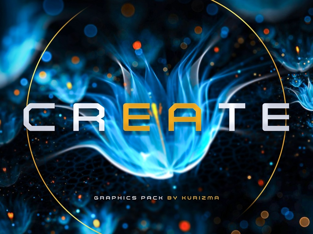[NEW] Create Graphics Pack