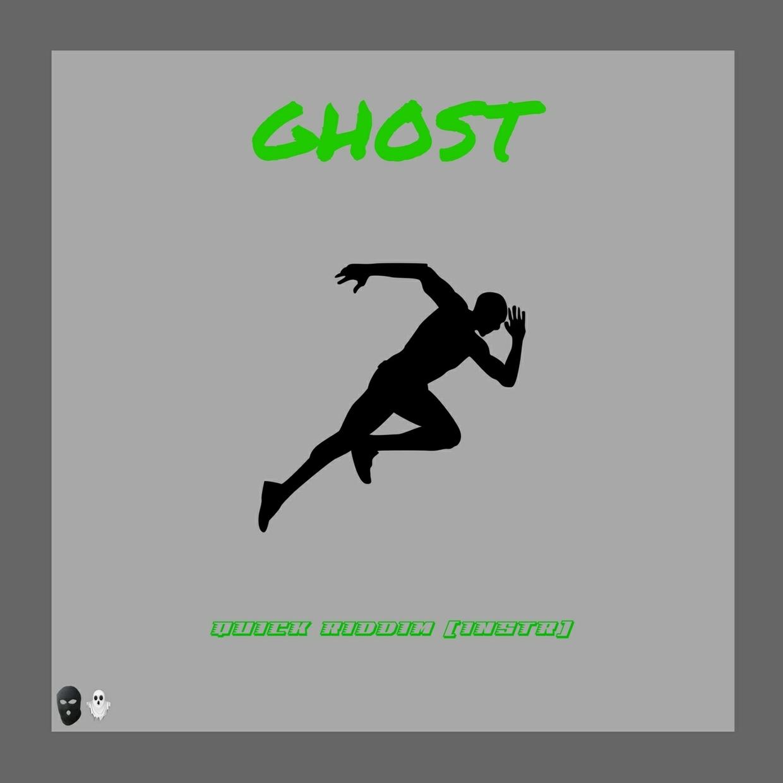 Ghost - Quick Riddim (instrumental) (GRIME) 320kbps