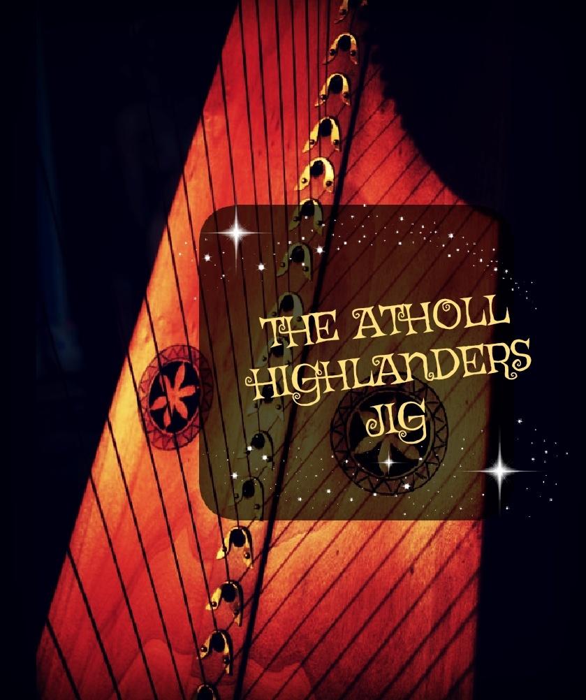 114-THE ATHOLL HIGHLANDERS JIG PACK