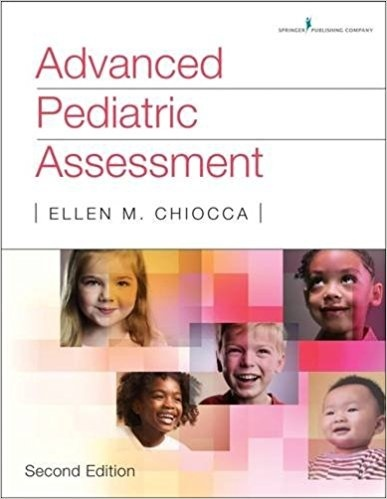 Advanced Pediatric Assessment, Second Edition ( PDF , Instant download )