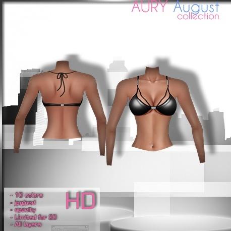 2014 Aury HD Top # 5