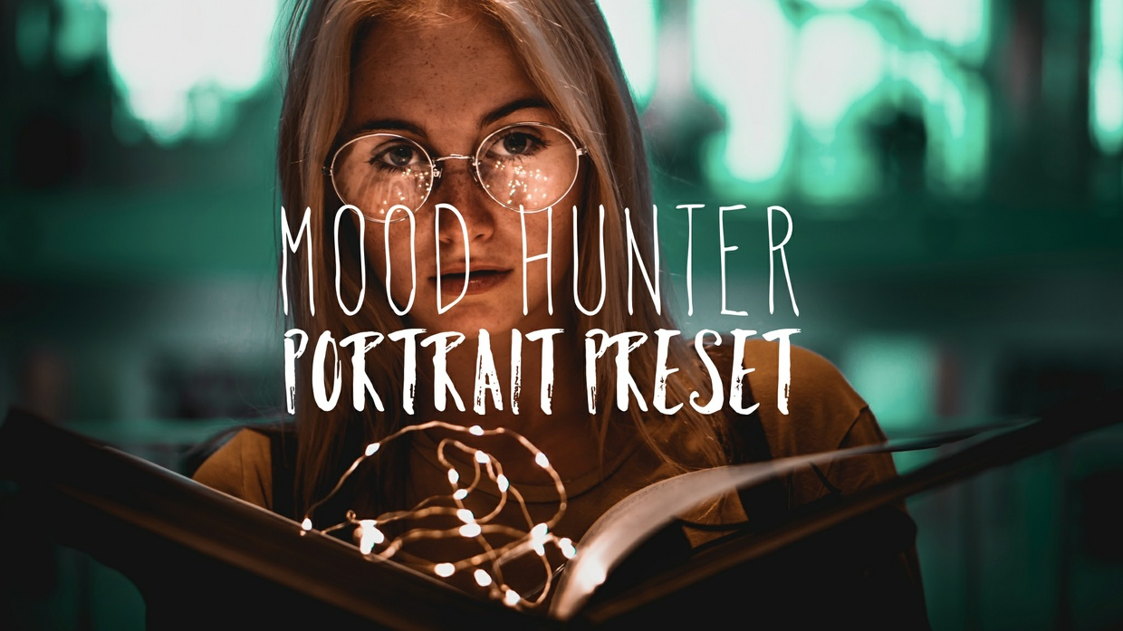 Mood.Hunter Presets