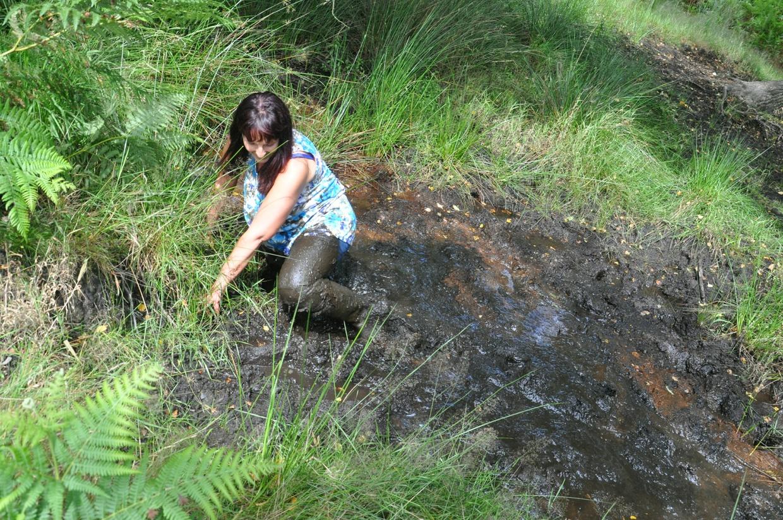 beau first mud
