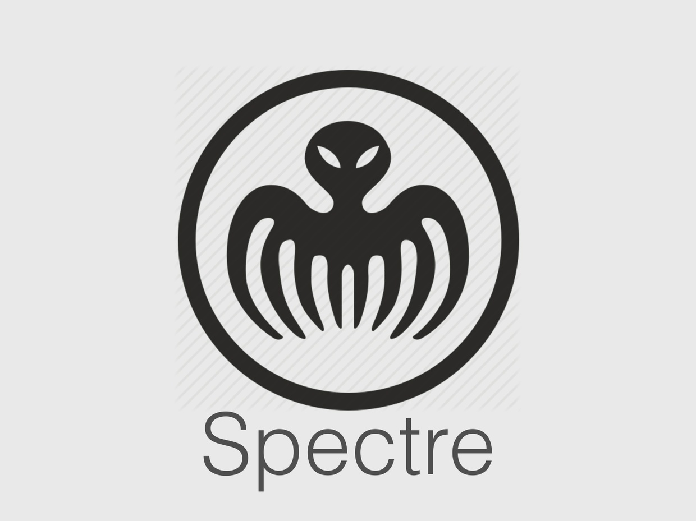 SPECTRE BASIC