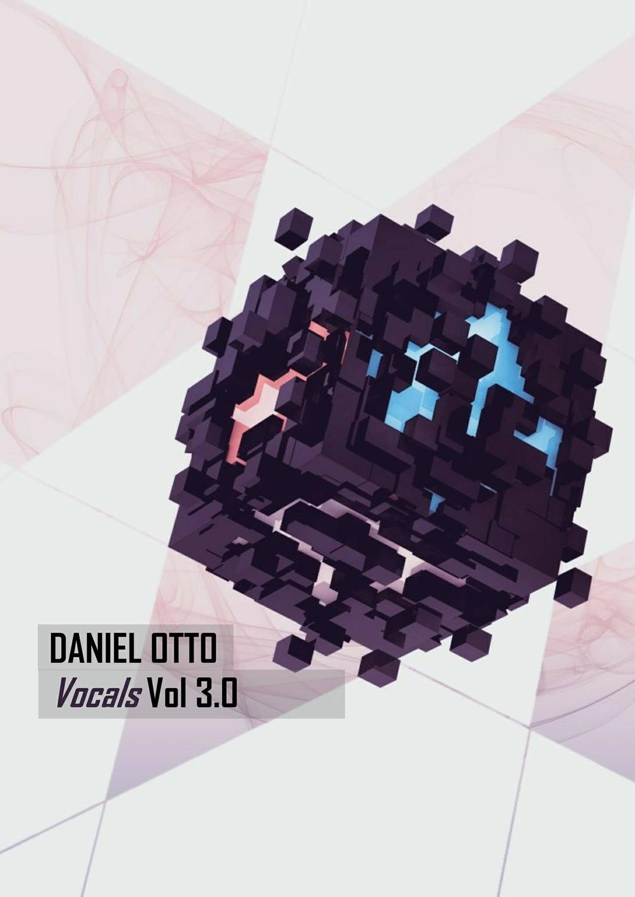 Otto's Vocal Samples Vol 3.0