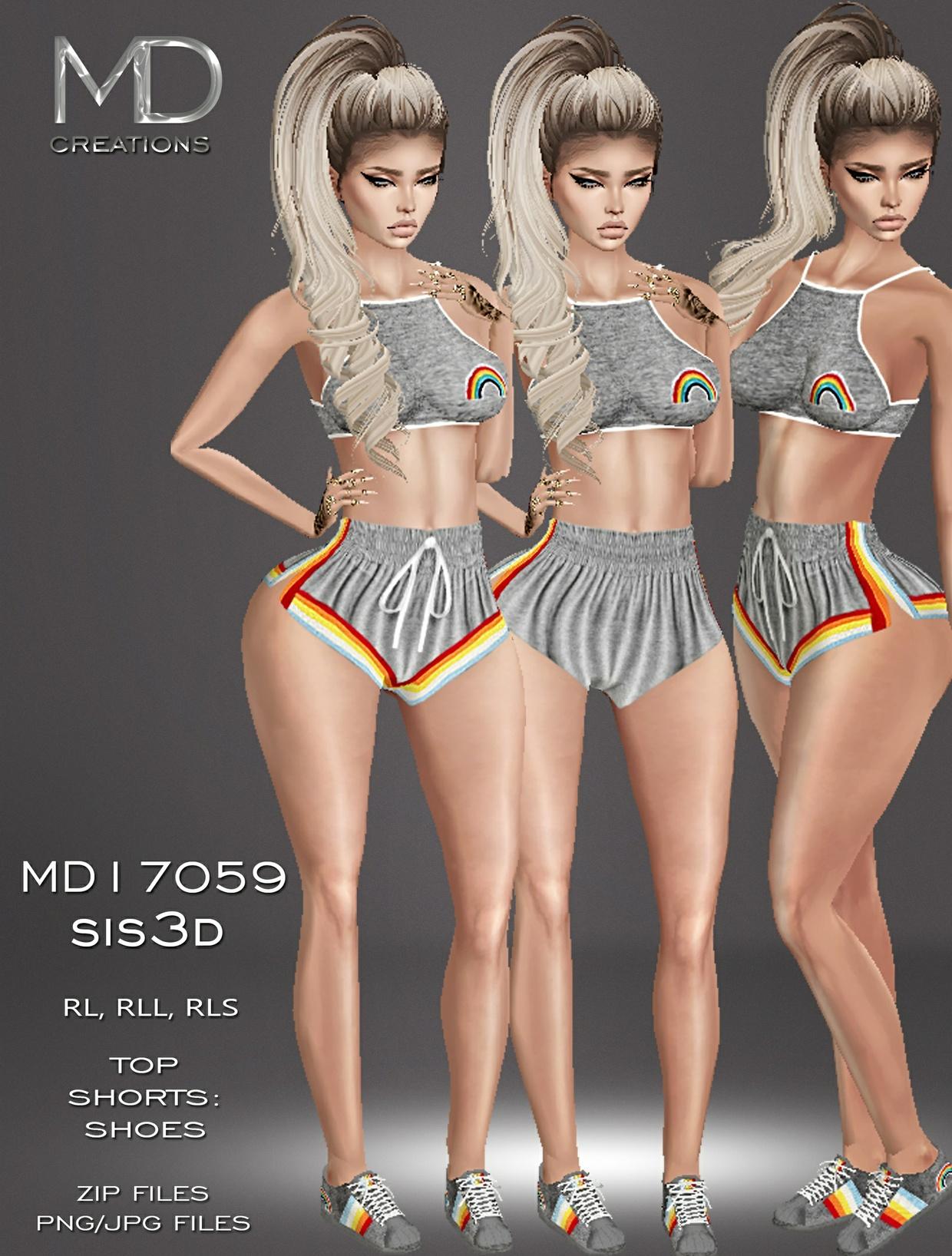 MD17059 - Sis3D