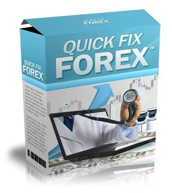 "Quick Fix Forex - Manual System - Reliable ""TRADE ALERT Entry and Exit Signals"" MT4"