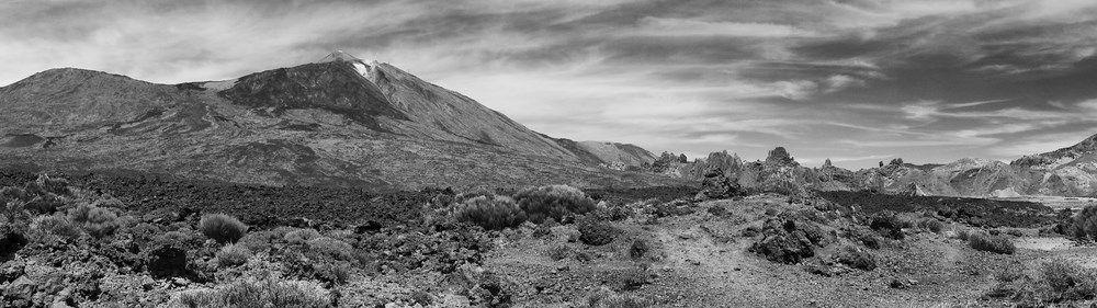 Mount  Teide photo