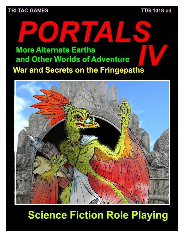 Portals IV
