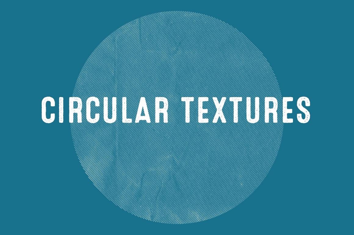 Circular Textures