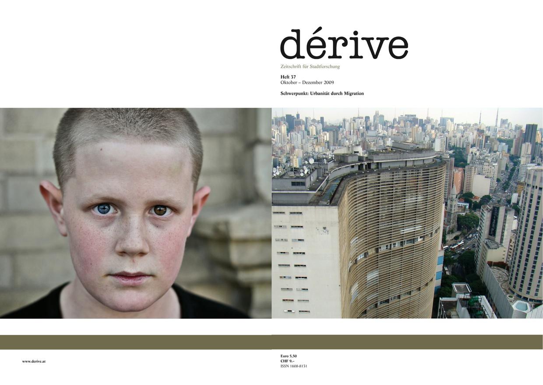 Urbanität durch Migration / Heft 37 (PDF) (4/2009)
