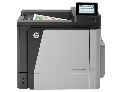 HP Color LaserJet Enterprise M651, MFP M680 Service Repair Manual