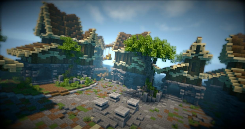 ServerHub   Minecraft