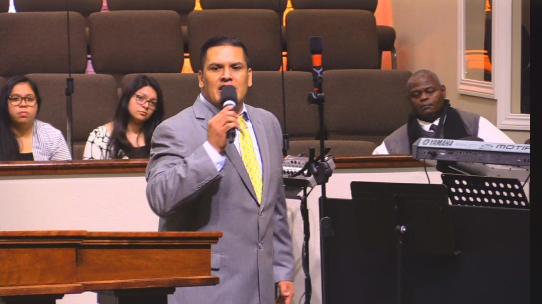 "Rev. Tim Ramonett 11-26-17pm "" Beware of the Leaven "" MP3"