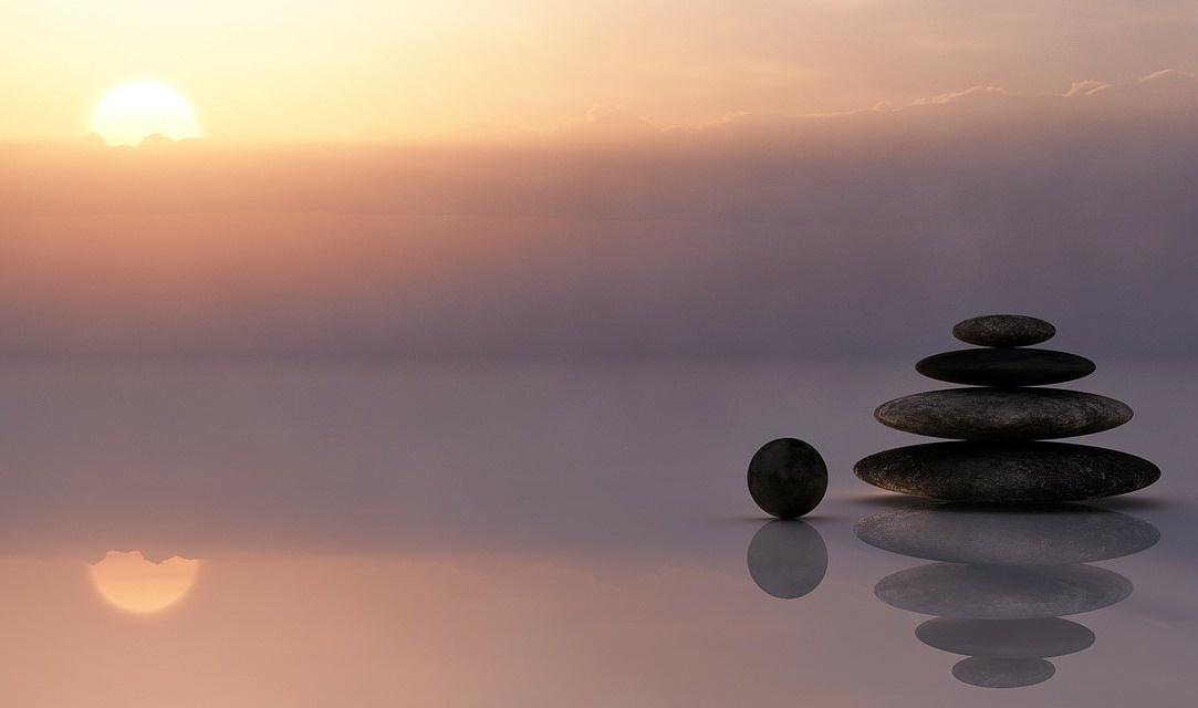 Vibration of One Meditation