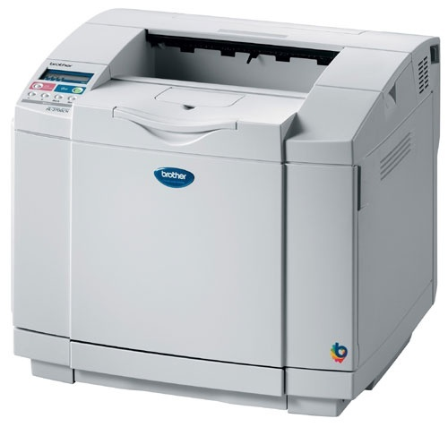 Brother HL-2700CN Color Laser Printer Service Repair Manual
