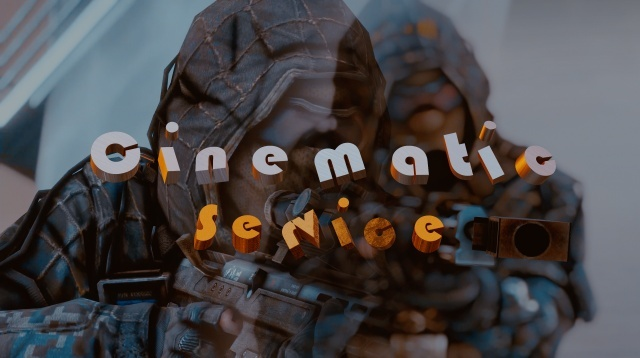 Order Cinematics!