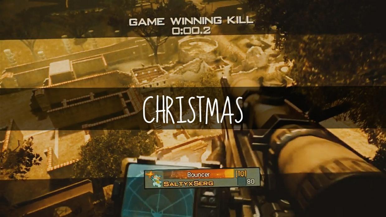 Christmas PF (Clips + Cins)