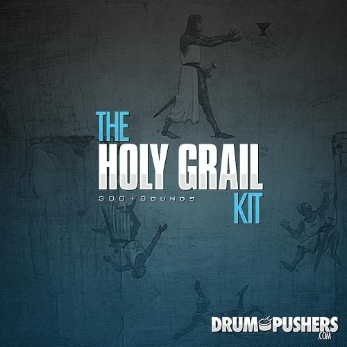 Johnny Juliano The Holy Grail Kit