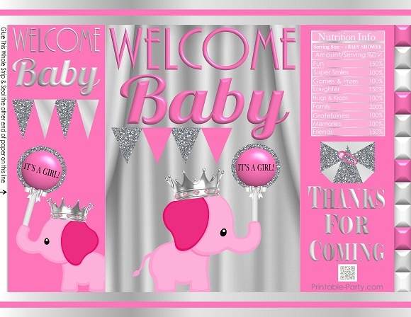 printable-potato-chip-bagsbabyshowerprincessgirlelephantpinksilver