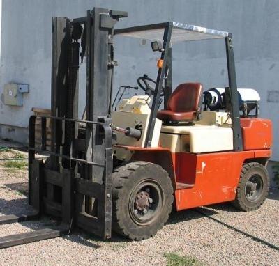 Nissan Truck F03 Series: CHF3A30, CHF3A33, CHF3A35,  F03A33, F03A35 Workshop Service Manual