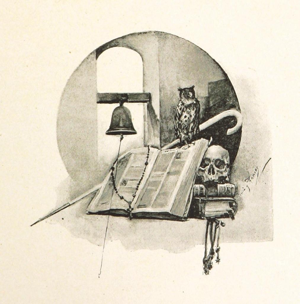 Audiolibro: La campanilla de la doncella