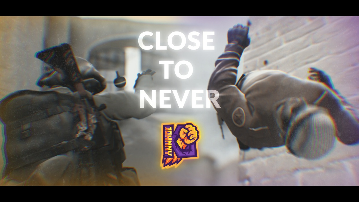 CLOSE TO NEVER PROJECTS (AAE17&VEGAS14)