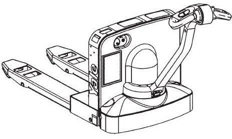 Hyster Electric Walkie W40Z B218 Series, W45Z C215 Series Workshop Service Manual