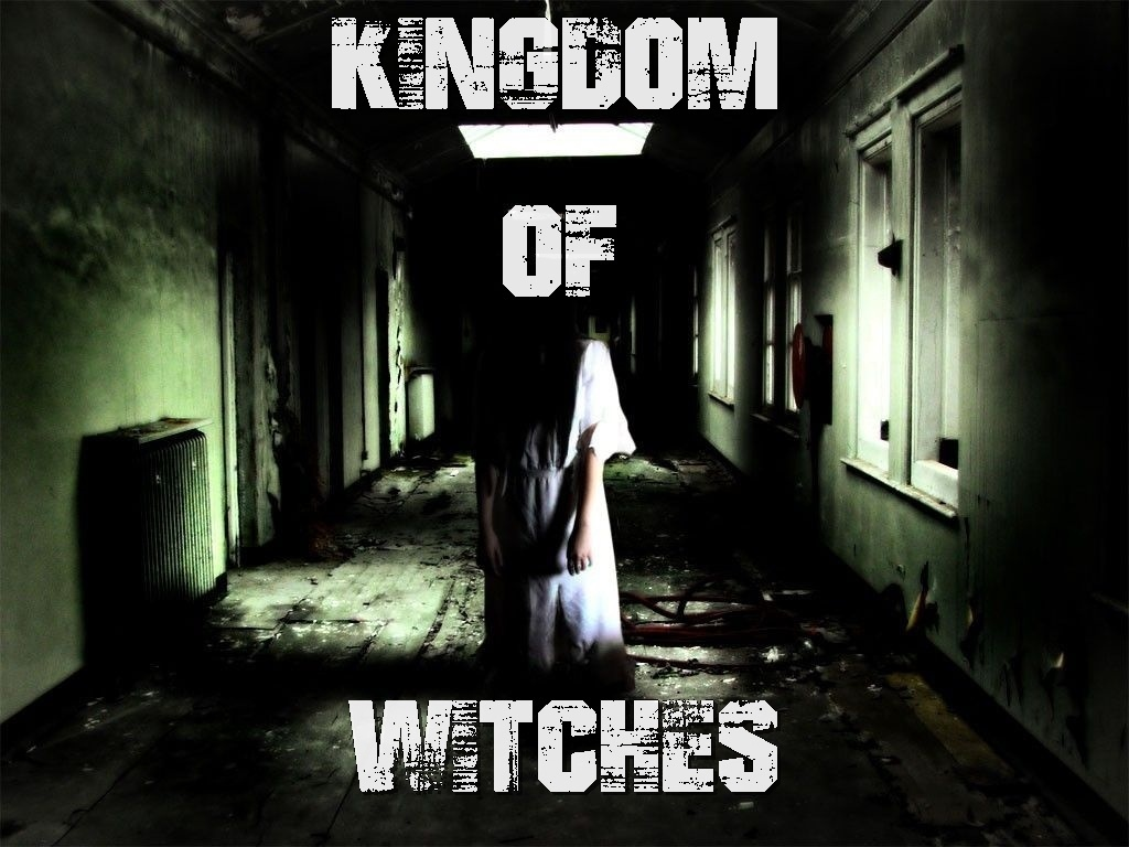 FIFTY VINC - KINGDOM OF WITCHES (DARK DEMONIC CHOIR HIP HOP RAP BEAT)