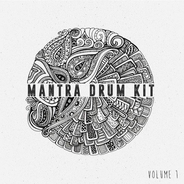 Mantra Drum Kit | Vol. 1