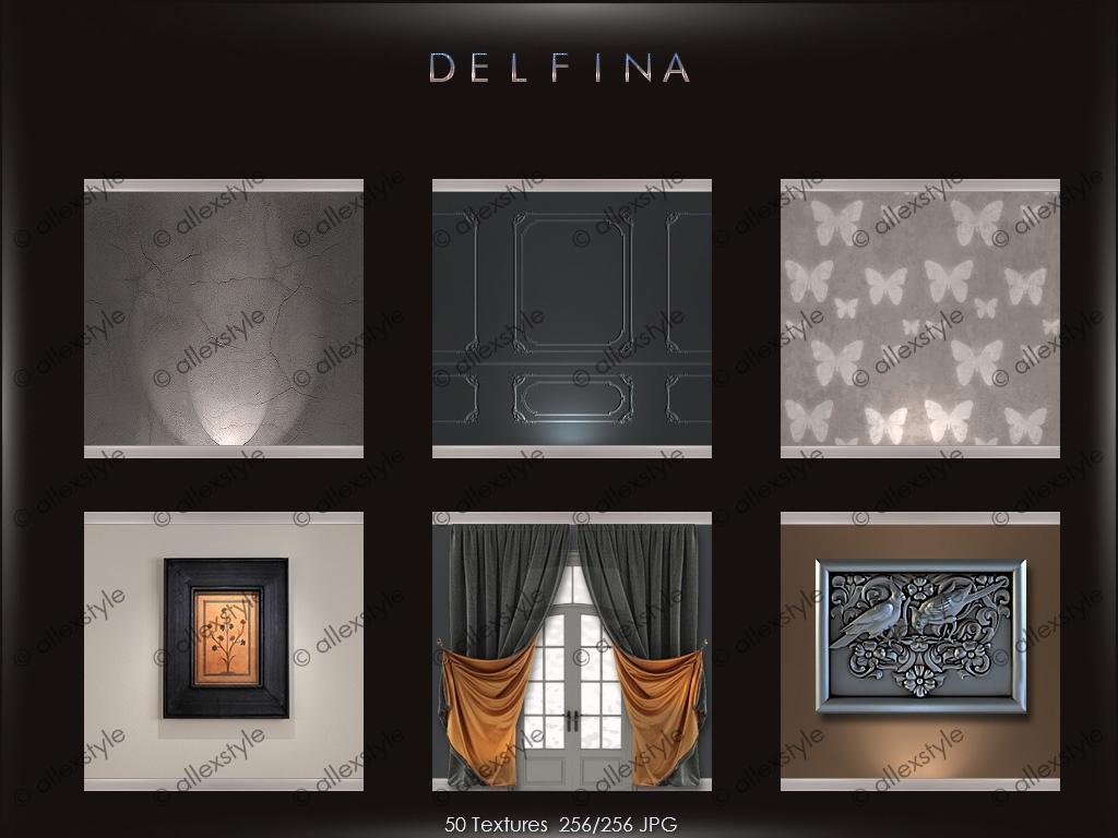 """""""Delfina"""""""