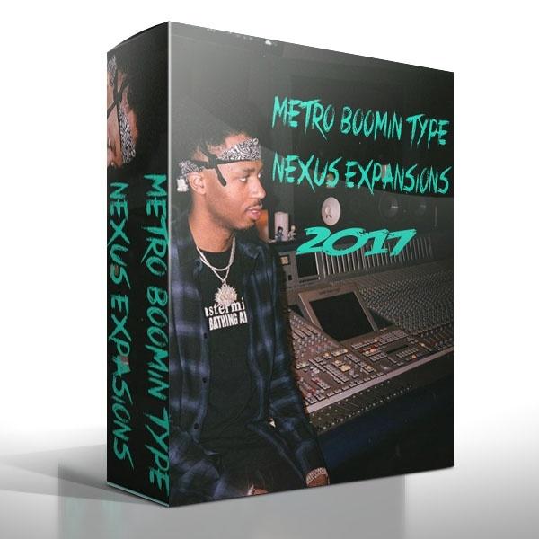 Metro Boomin Nexus Expansion 2017