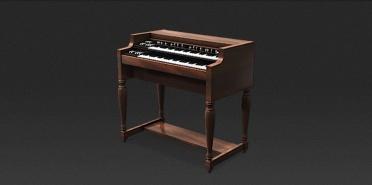 M.A.C.J Organ B3
