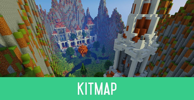 KitMap