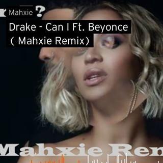 MAHXIE - CAN I ( INSTRUMENTAL)