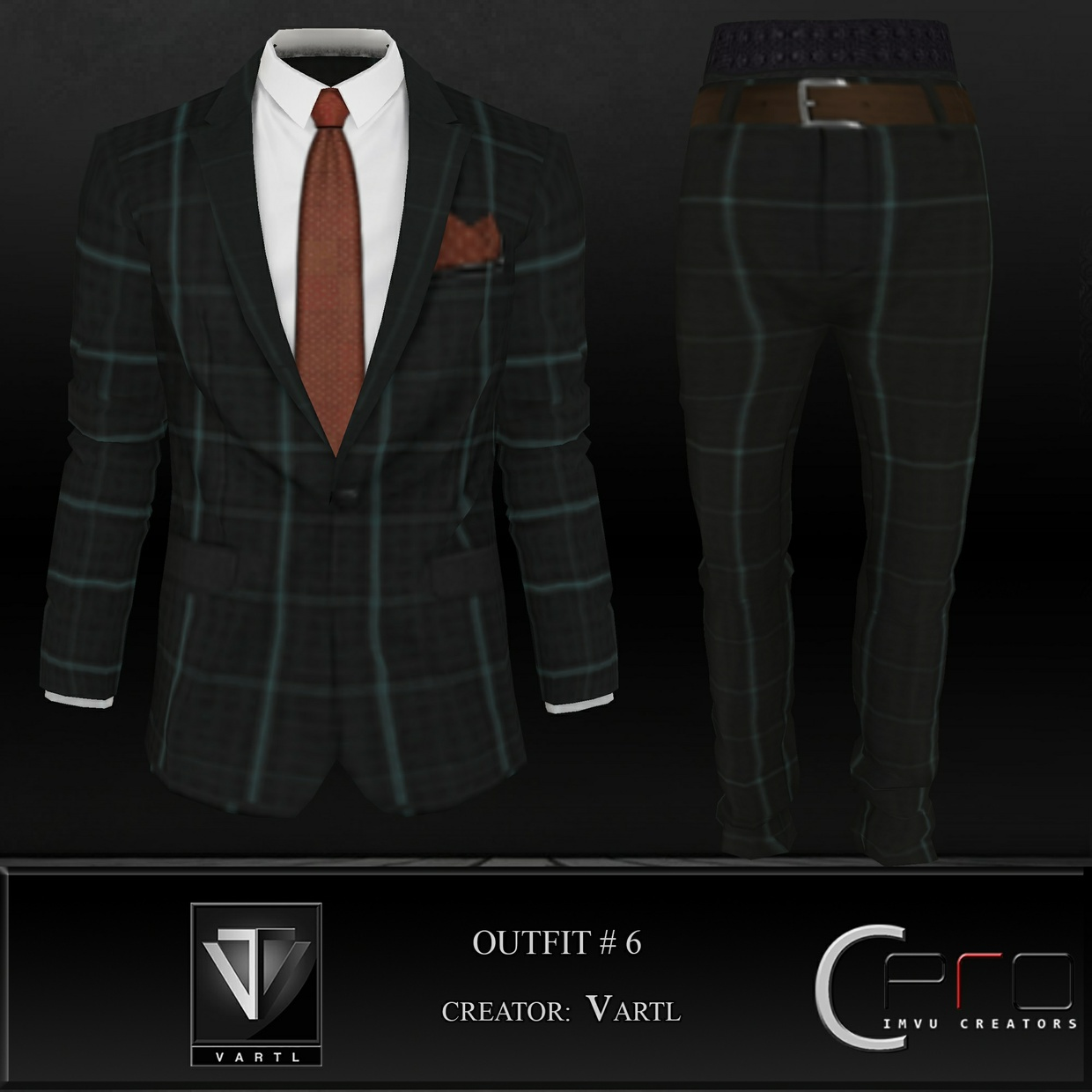 VT OUTFIT #6