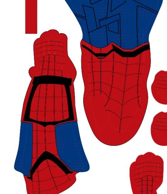 Spider-man Homecoming FINAL Version 3