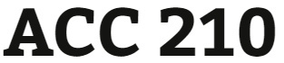 ACC 210 Week 2 QuickBooks® Online Training Module 2: Common Workflows Practice