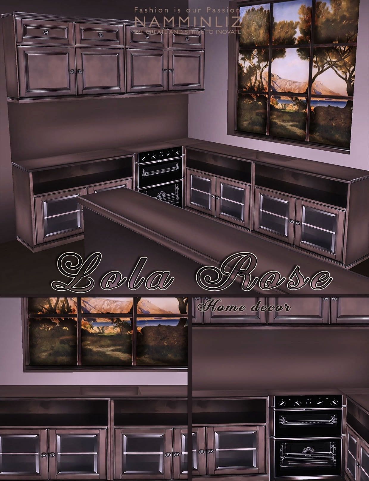 Lola Rose Limited Home Decor Imvu 28 Textures Png Limi