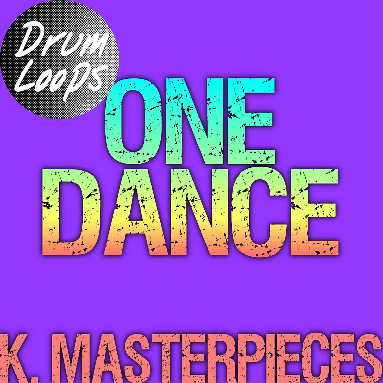One Dance - Drum Loops - Inspired by Drake, Wizkid & Kyla