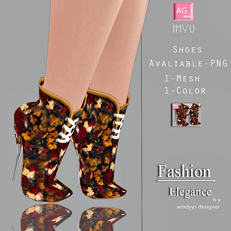 ► Shoes│159 ◄
