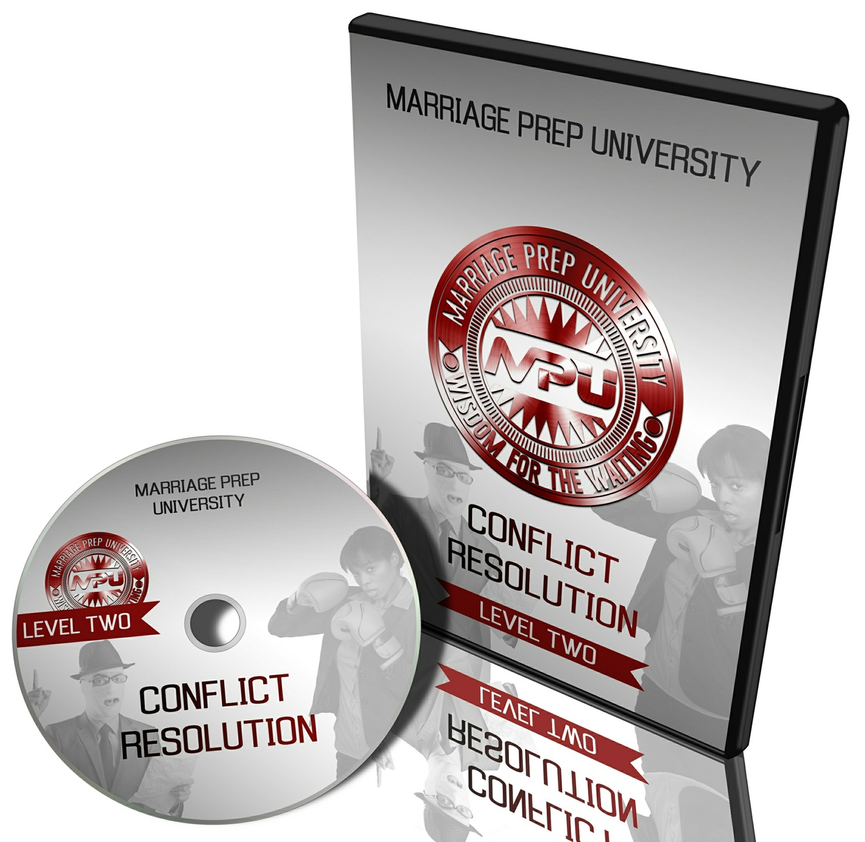 MPU (Level Two): Conflict Resolution