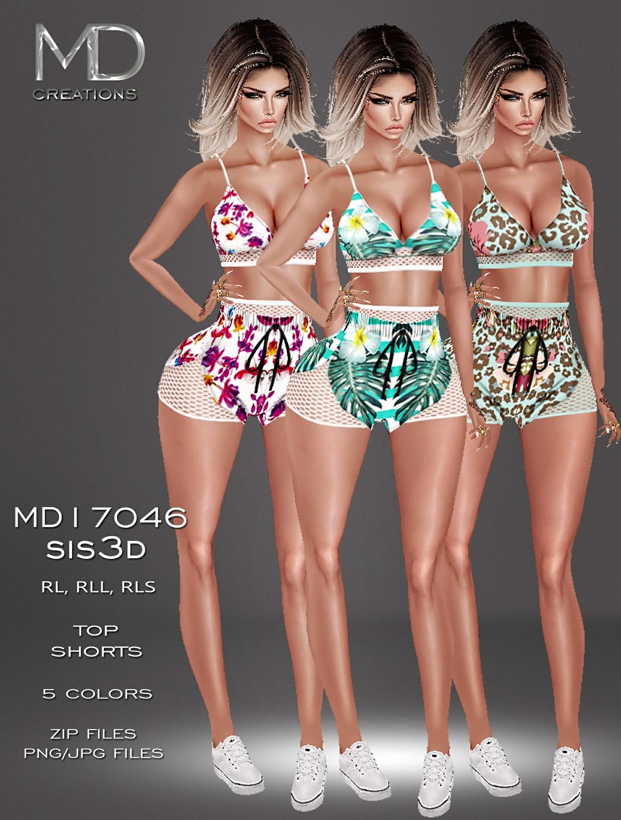 MD17046 - Sis3D