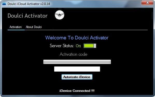 doulci activator 2018 with activation codes