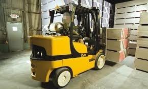 Yale (D878) GLP70VX, GDP70VX, GLP60VX, GDP60VX Forklift Service Parts  Manual