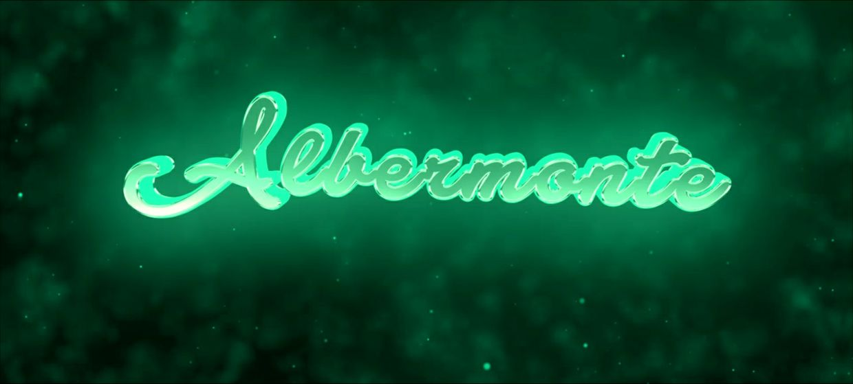 Intro Template by Albermonte (Multicolor)