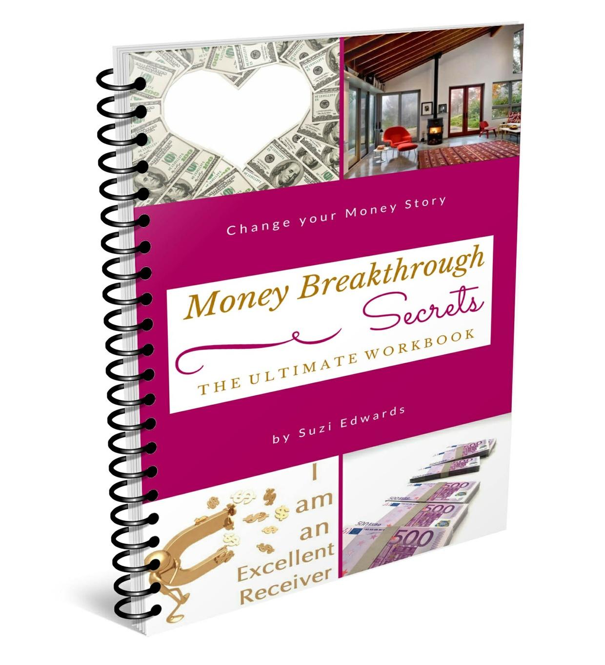 Money Breakthrough Secrets