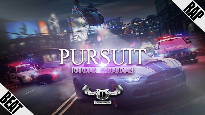 ''Pursuit''